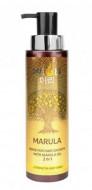"""Маска для роста волос с маслом Марулы 2 в 1 MEOLI """"Сила и блеск"""" 400мл"""