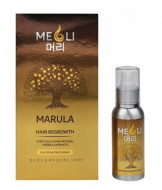 Спрей от выпадения и для быстрого роста волос MEOLI 80мл